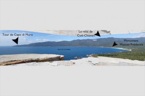 la Baie de Cupabia
