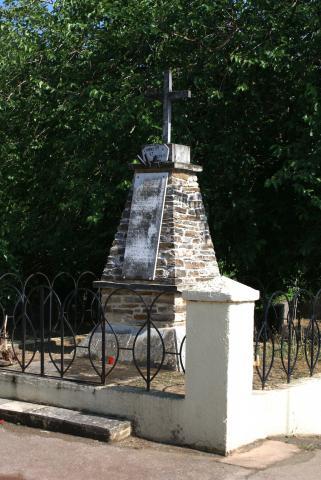 Monument de Barchetta