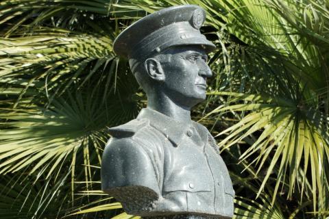 Commandant l'Herminier